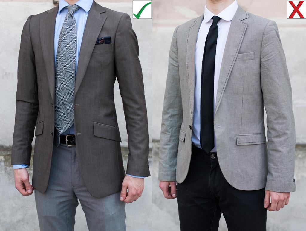 a407c6b32f183 Klasyka zawsze w modzie, czyli rzecz o proporcjach i dopasowaniu. |  Dandycore