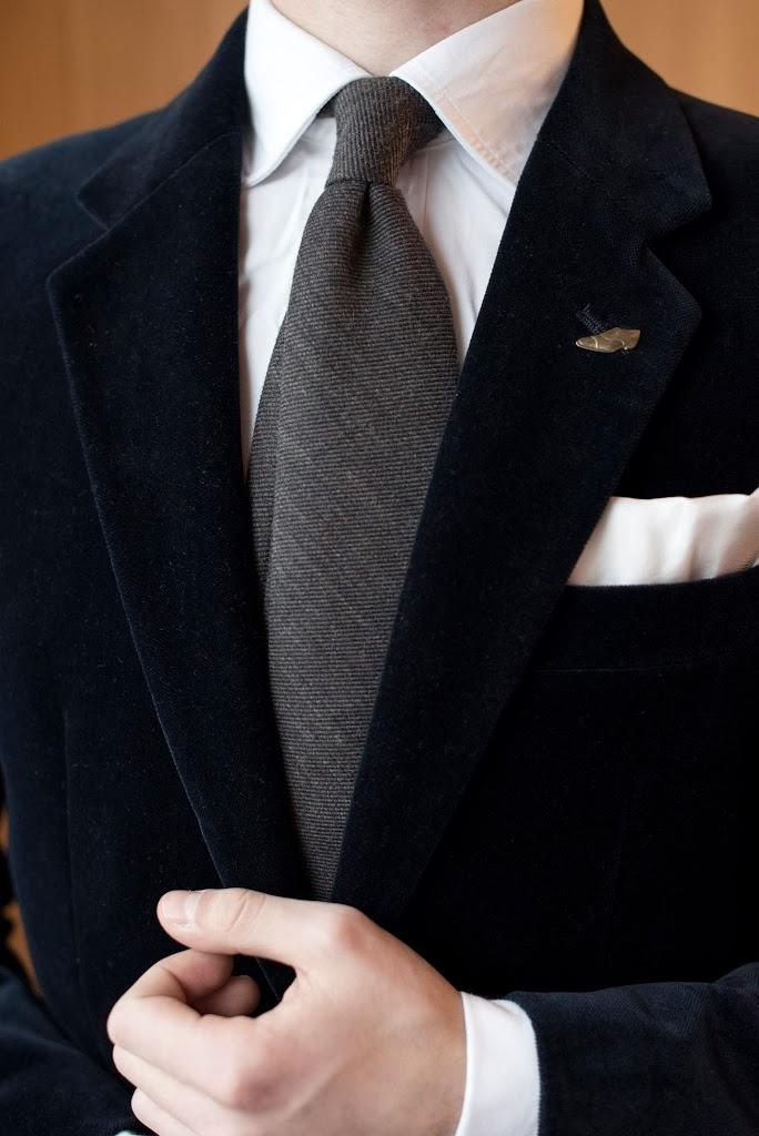 krawat zara