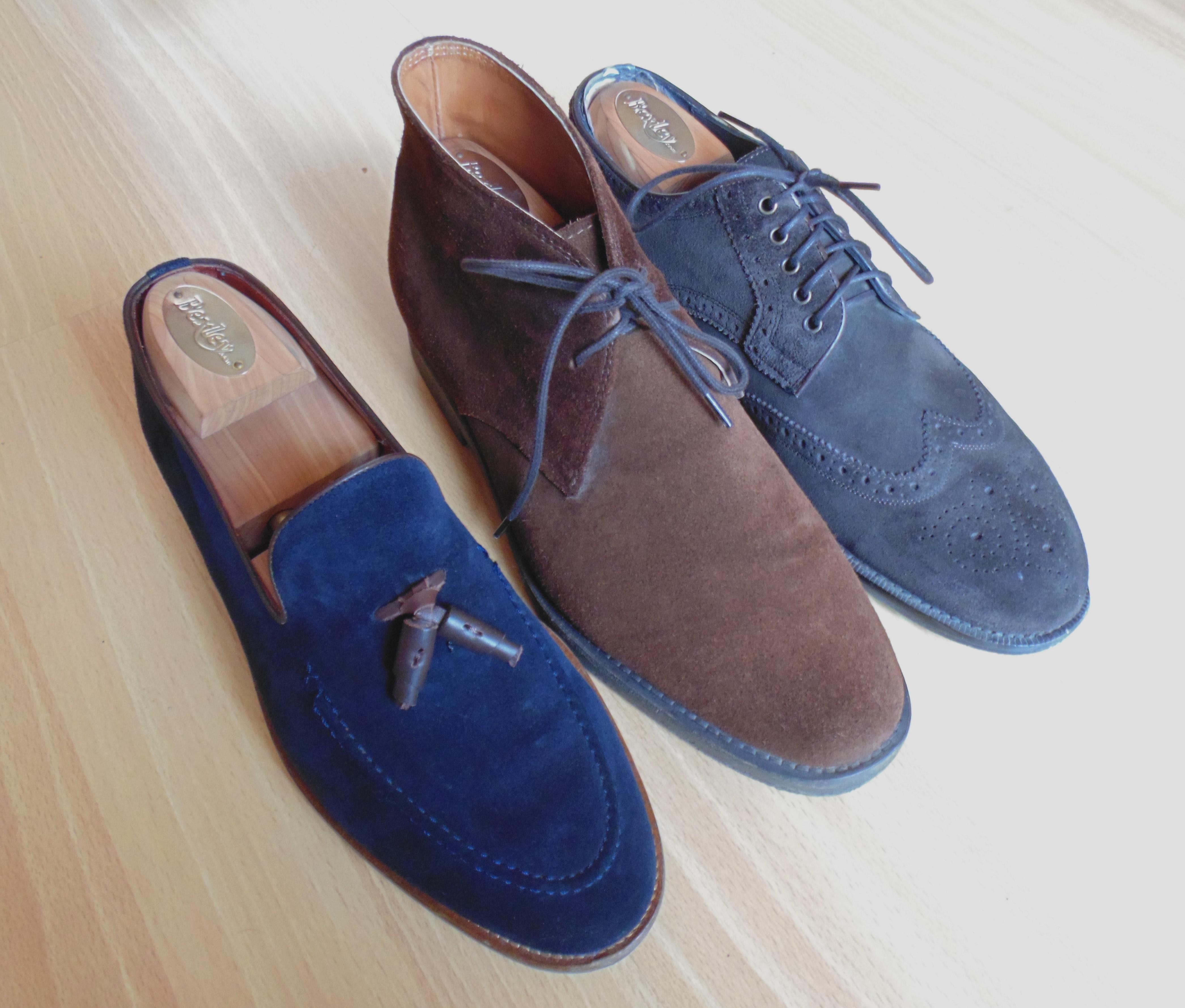 Skora Men Shoes