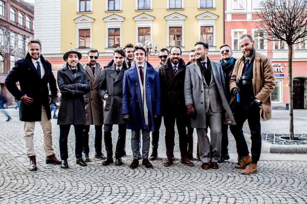 Gentlemen's Walk3 K-46