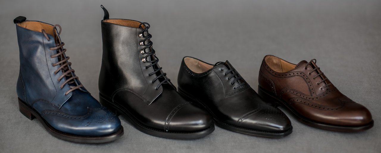Brogsy najbardziej uniwersalne buty świata (+KONKURS