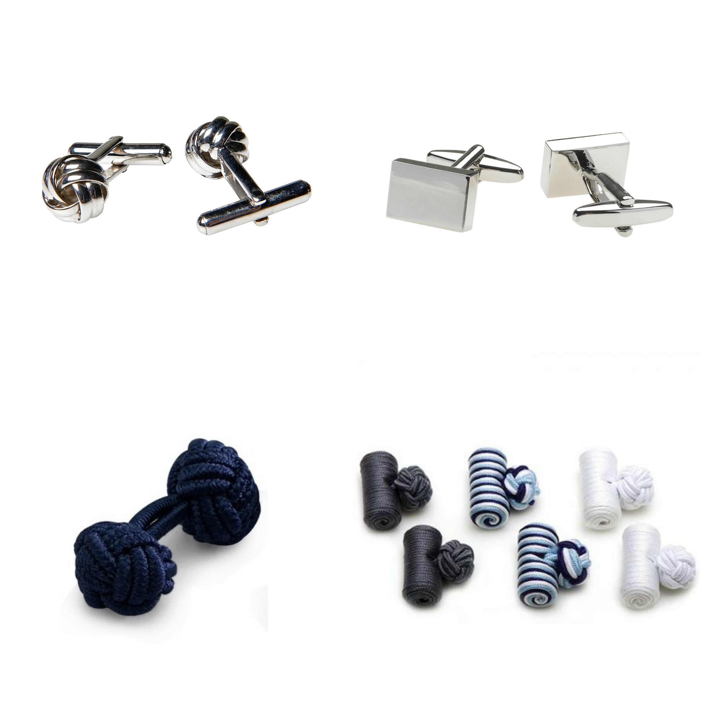 ecaeb883d58b spinki metalowe stalowe węzełki jak się ubrać na wesele ...