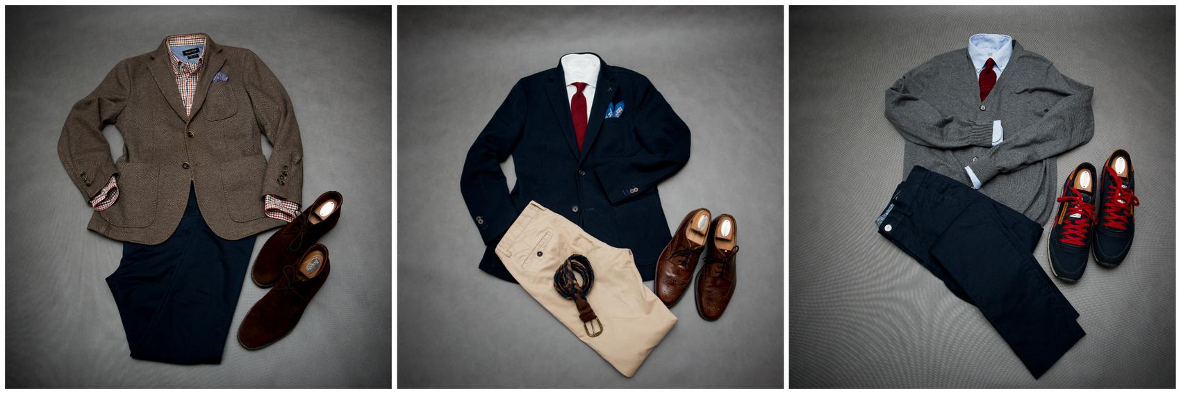 dba583cd30471 Jak się ubrać na uczelnię? (20 rzeczy, 12 zestawów) | Dandycore