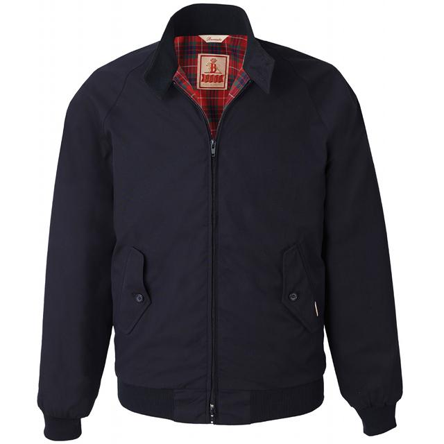 harrington-jacket