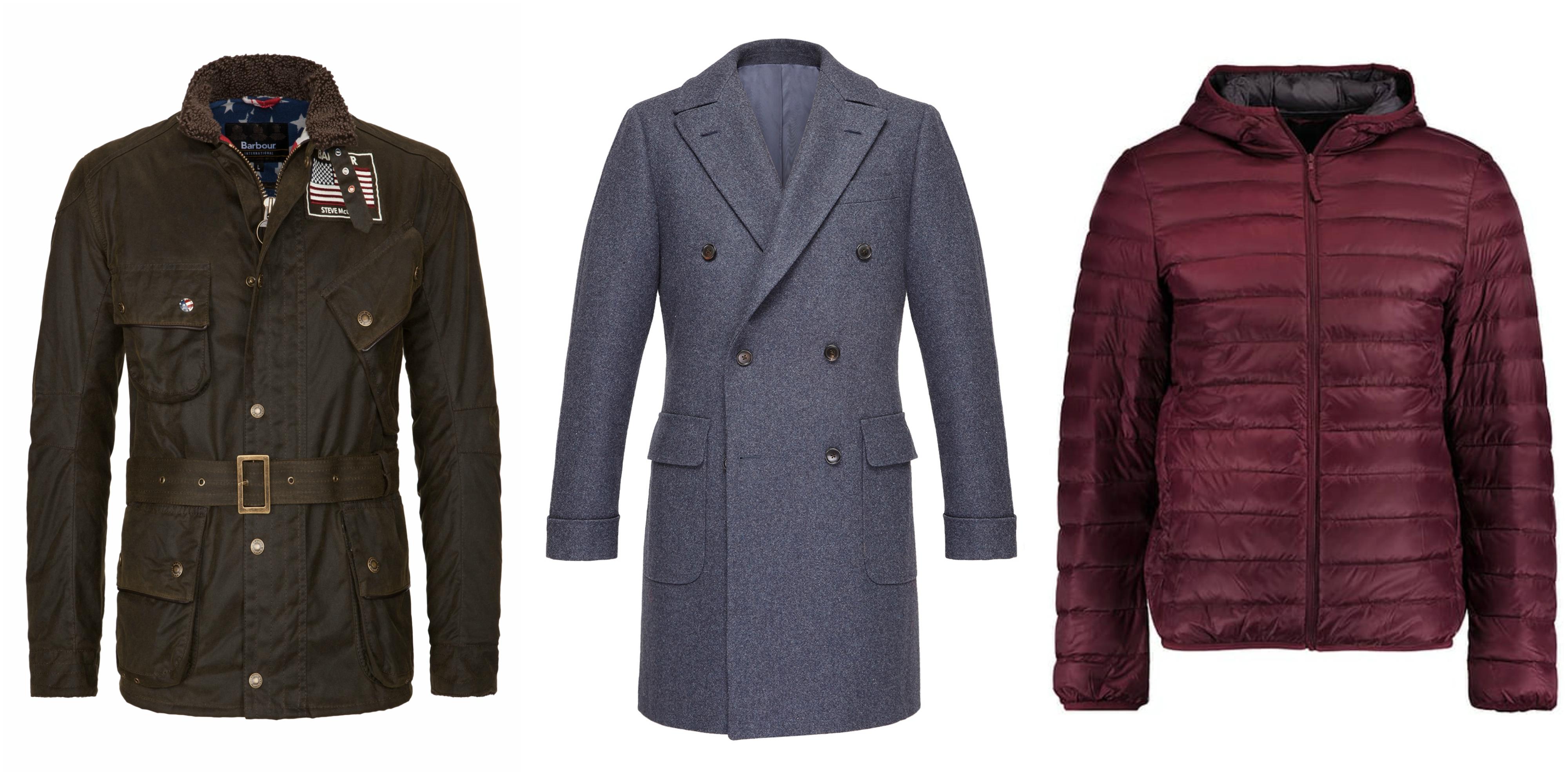 25ed6ec87faff Męskie kurtki i płaszcze - kompendium | Dandycore