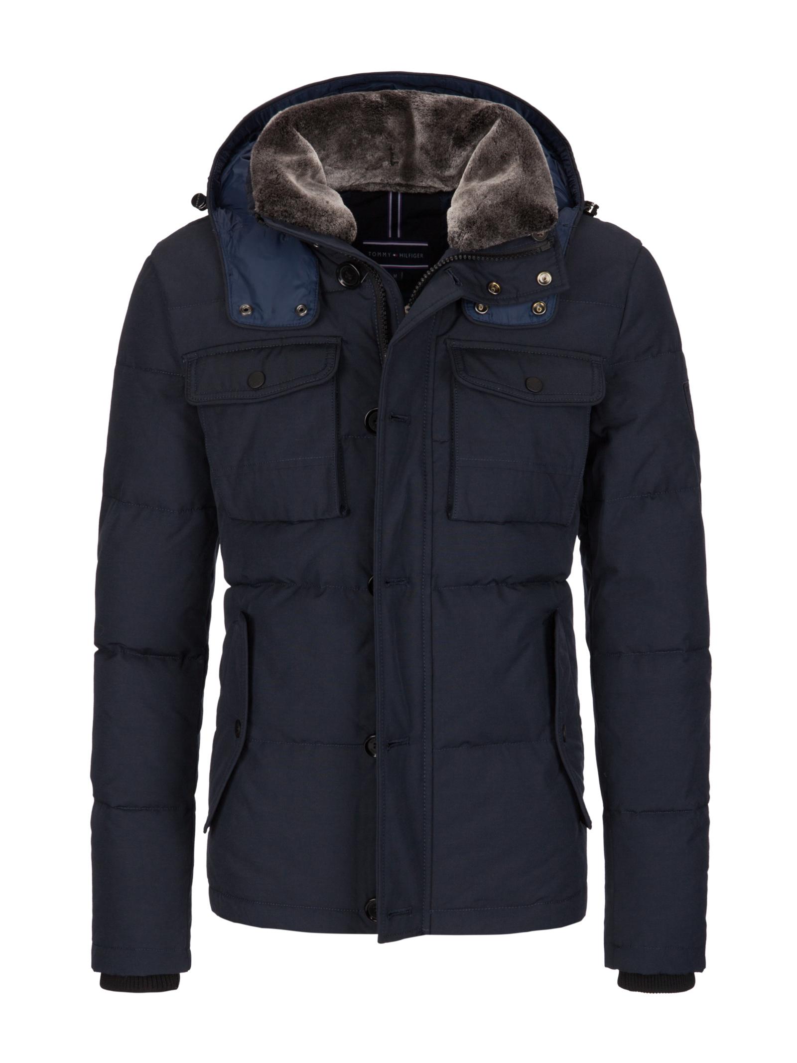 8cf4ed967a850 kurtka puchowa parka puchówka męskie kurtki i płaszcze