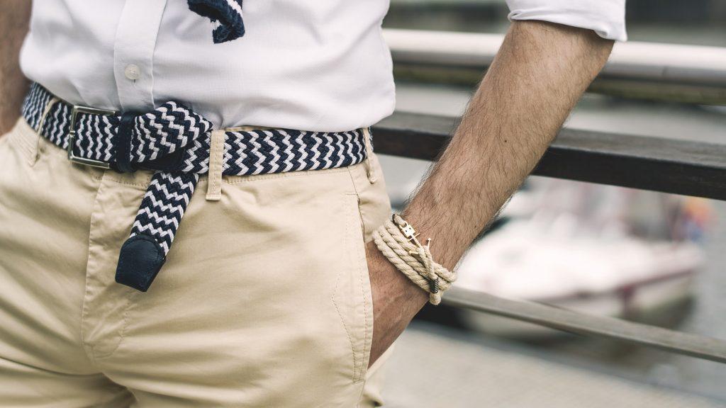 styl-marynistyczny-szorty-koszula-ocbd-pleciony-pasek-tassel-loafers-łódka-7