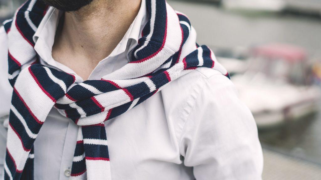 styl-marynistyczny-szorty-koszula-ocbd-pleciony-pasek-tassel-loafers-łódka-5