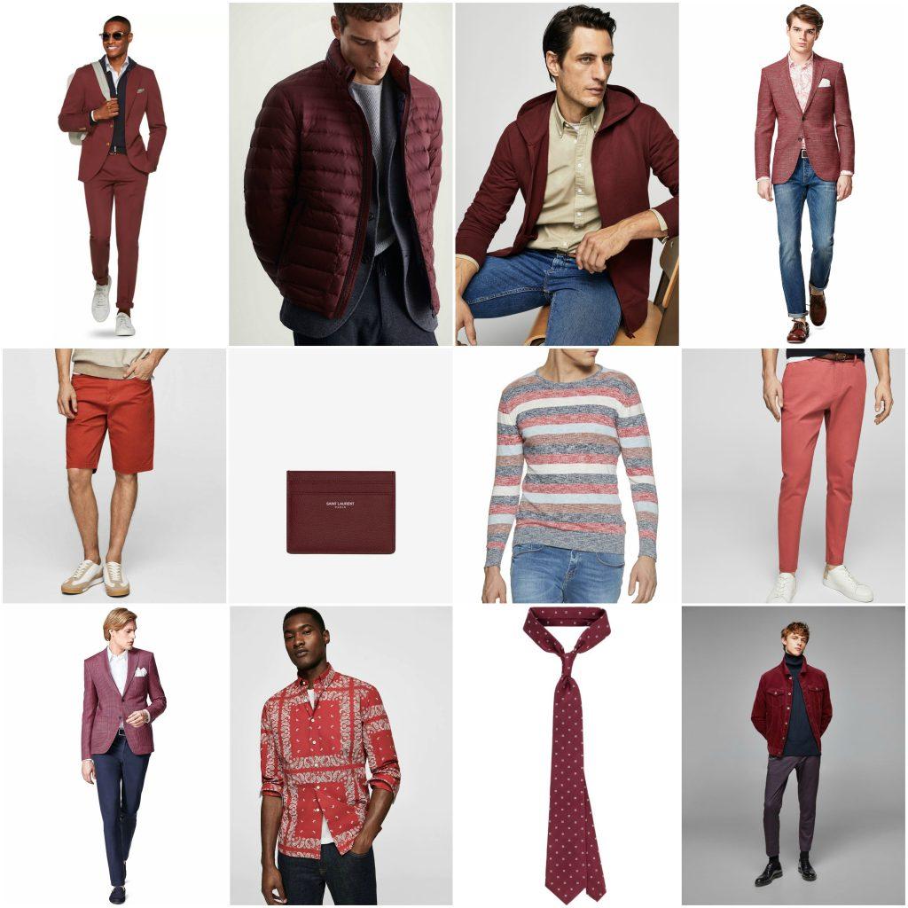 Jaka moda na lato dla mężczyzn