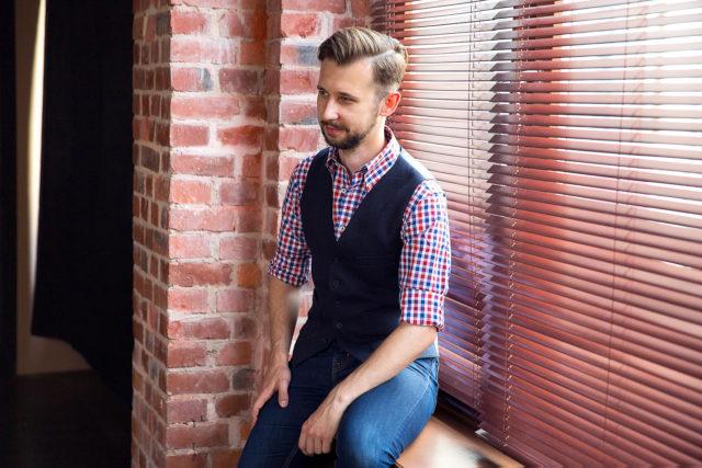 6f95038efaee4 Jak się ubrać na pierwszą randkę? 9 pomysłów dla faceta! | Dandycore